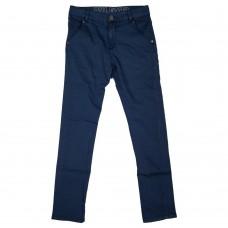 Puledro джинсы синие стреч
